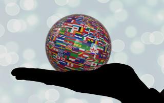 Global GHS Application